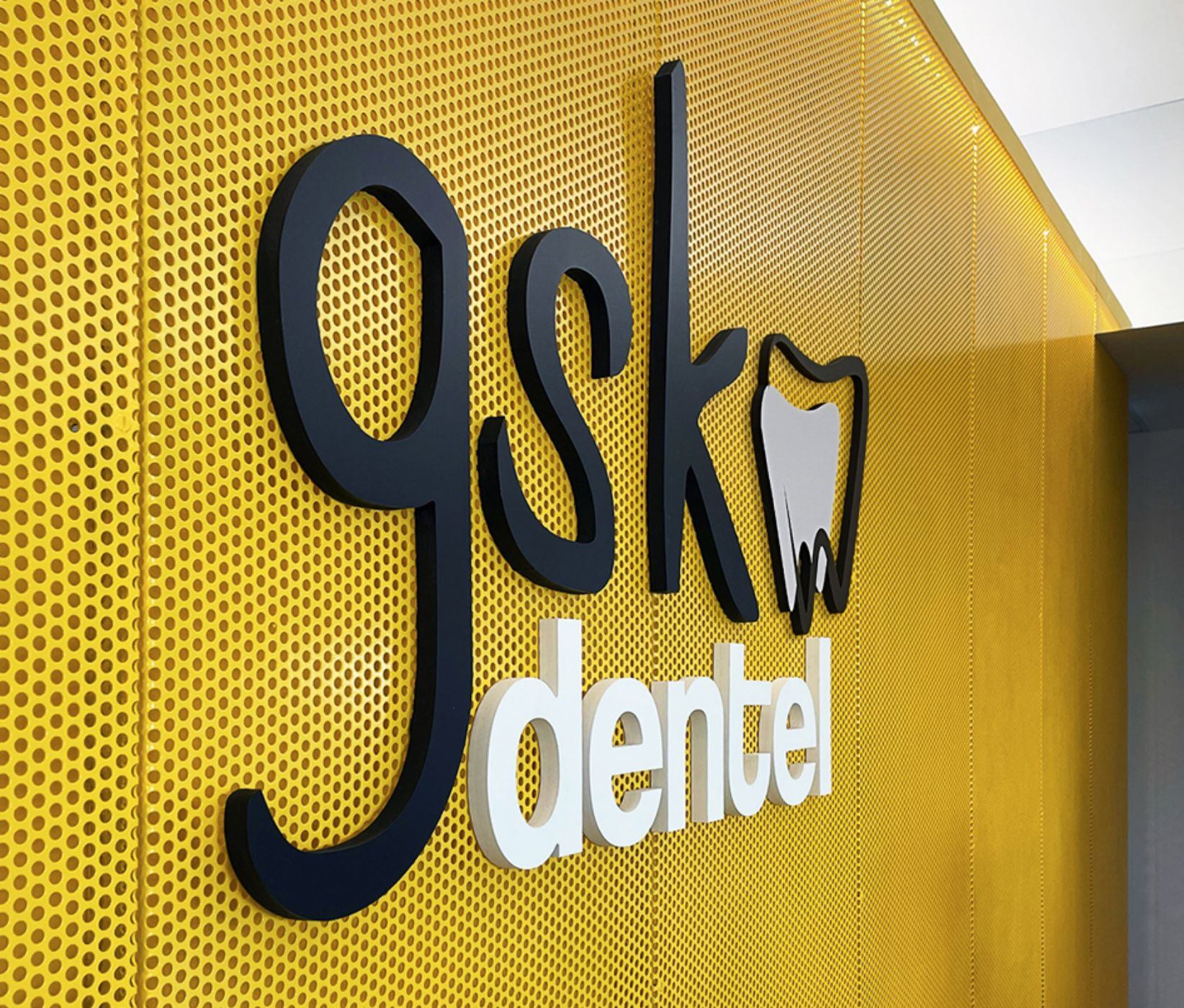 GSK dentel