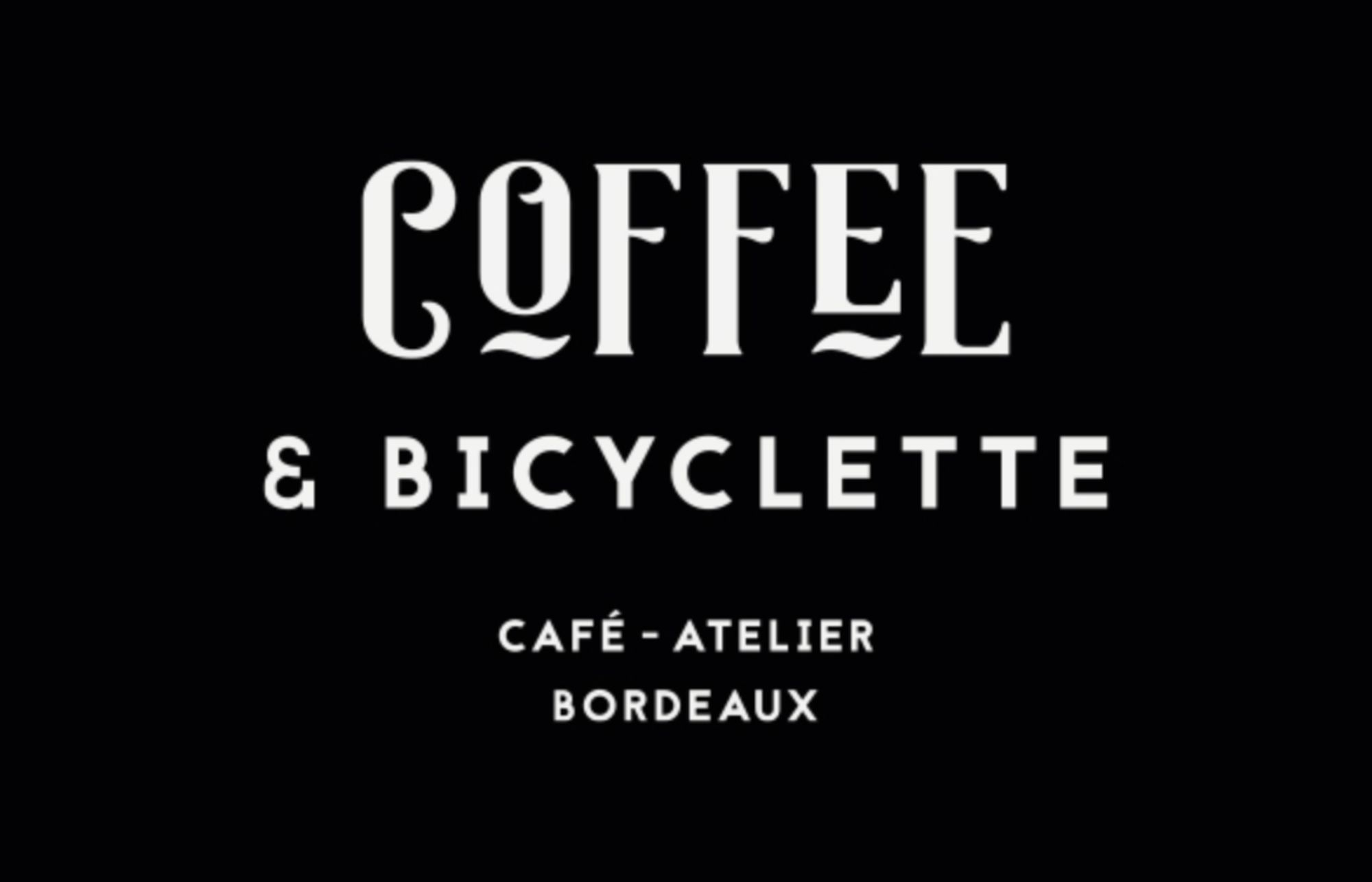 Coffee & Bicyclette